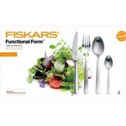 Functional Form matt evőeszköz készlet (24 részes)