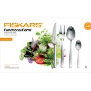 FISKARS Functional Form matt evőeszköz készlet (24 részes)