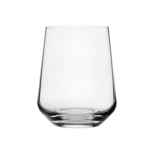 IITTALA ESSENCE vizes pohár 35 cl, 2 db