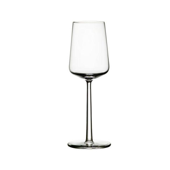 IITTALA ESSENCE fehérboros pohár 33 cl, 2 db