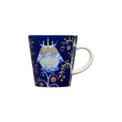 IITTALA TAIKA espresso csésze 0,1 L, kék