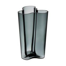 IITTALA AALTO váza 251 mm, szürke