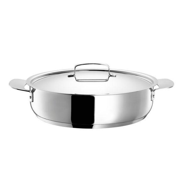 FISKARS All Steel sütőedény (28 cm) ceratec bevonattal