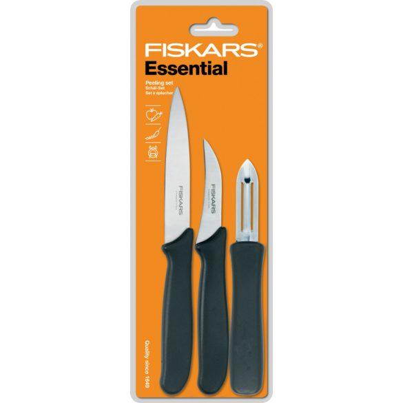 Essential hámozó készlet (3 részes)
