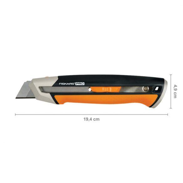 FISKARS CarbonMax Snap-off pengekés (25 mm)